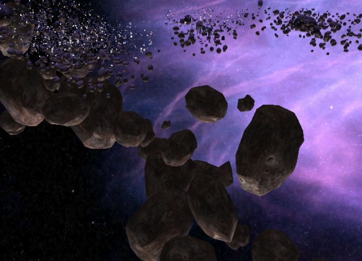 Screenshot_Asteroidfield_Space