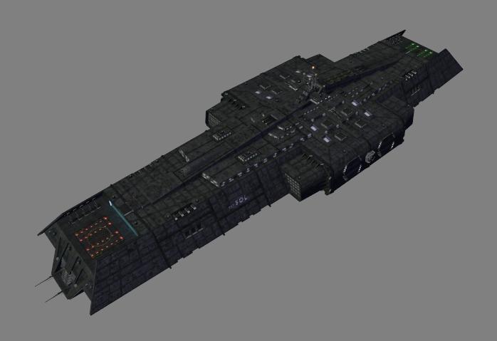 Stargate Modding Group Wiki Display
