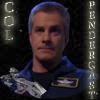 Col. Pendergasts Avatar