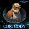 Commander Codys Avatar