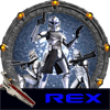 Rex's Avatar